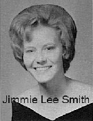 Jimmie Lee Smith