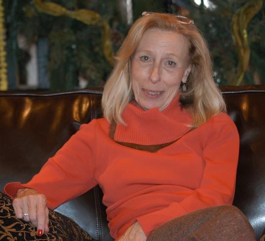 Rebecca Toth