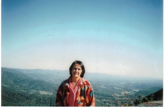 Rhonda Brewer