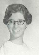 Mary Braendle