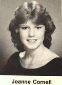 Joanne Cornell
