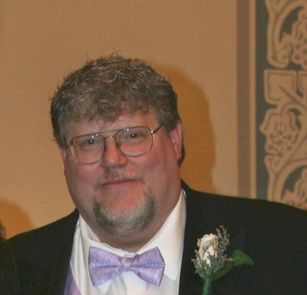 Greg H. Gould