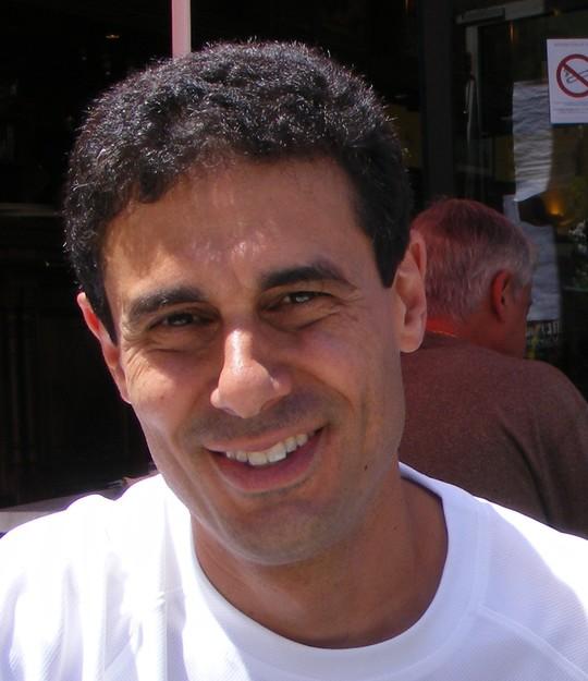 Steve Mardiks