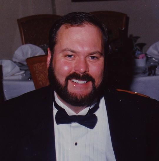 Michael Justice