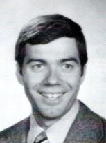 Paul Fore (Teacher)