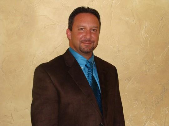 Larry Kalmowitz