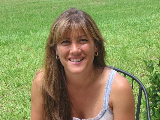 Elaine Wragg