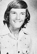 Wayne Perdue