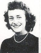 Doris Dover