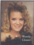 Wendy Clower