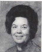 Phyllis Halford