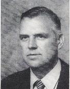 Fred Tucker