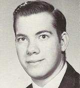Ronald Ebey