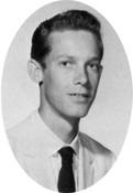 Earl Wayne Pinkston
