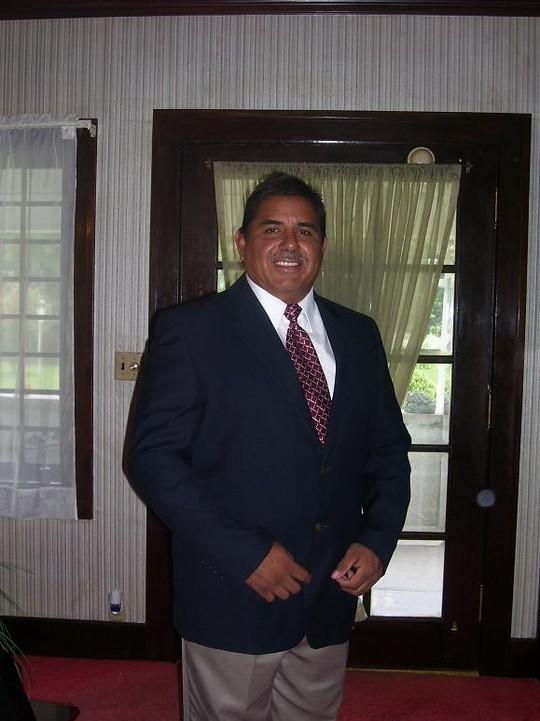 Steve Kahbeah