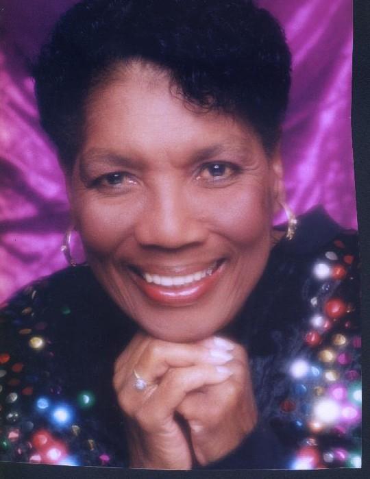 Marjorie Holloway