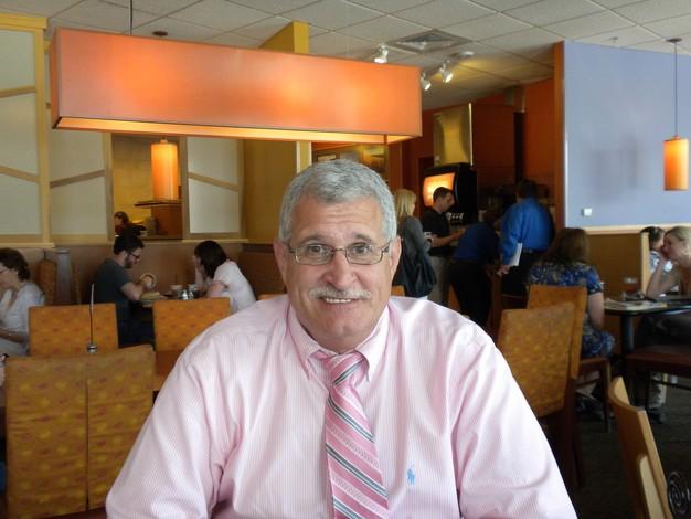 John C. McFaddin