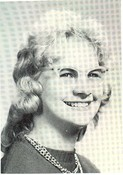 Carolyn Moore (Williams)