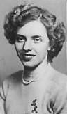 Patricia Louise Minton