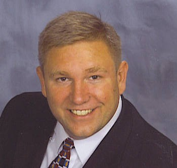 David Wayne Handley