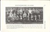 Class of 1925