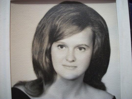 Cynthia Sharer