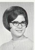 Susan Bachman (Mc Donnell)