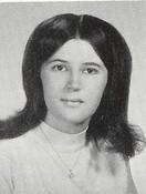 Susan Burch (Miller)