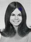 Helen M. Hostler (Krizan)