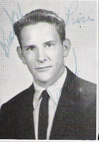 James (Bucky) Benton