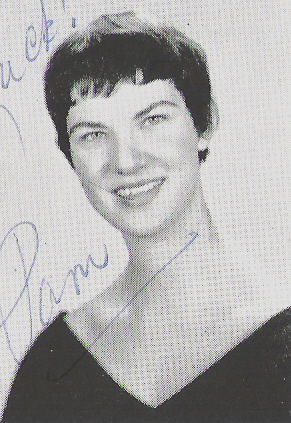 Pam Worley