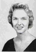 Betty Elliott (Thomas)
