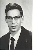 Derrick B Lane
