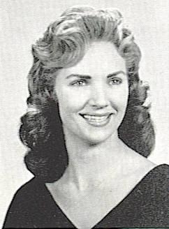 Peggy Merritt