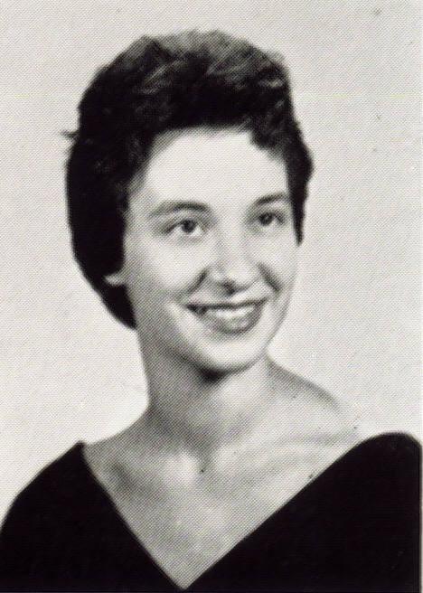 Bessie Panos