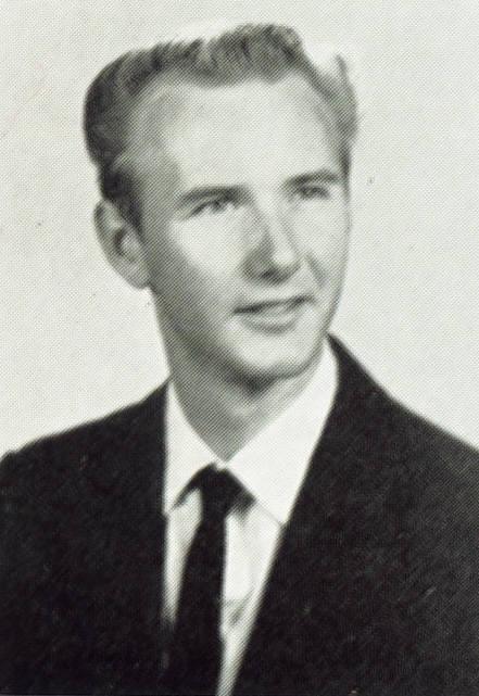 Ronnie Alvin Puckett