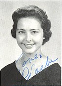 Phoebe Stroupe