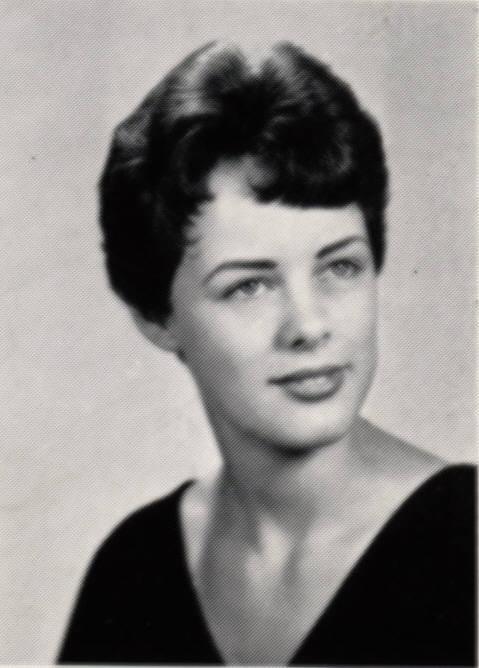 Carolyn Sweezy