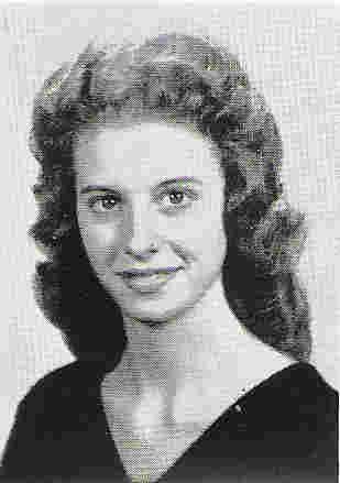 Carolyn Ann Gilbert