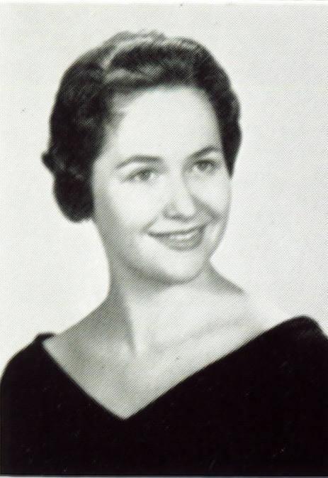 Bernadette Nouel
