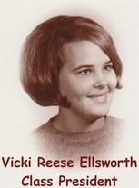 Vicki Reese