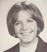 Patti J Cushing