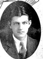 Fred Brackenbury