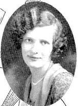 Bernice Burnett