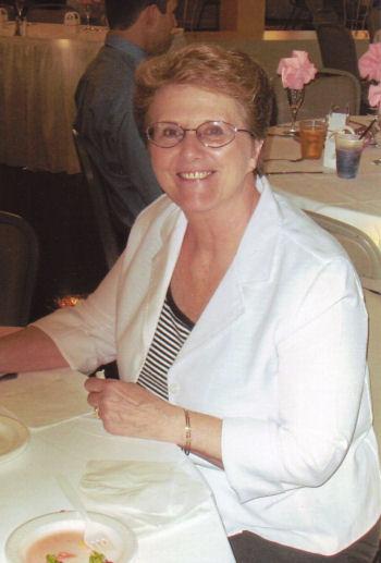 Bonnie Short
