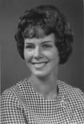 Mary Lou Johnston