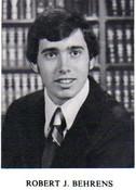 Robert Behrens
