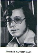 Ernest Corriveau