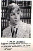 Mark Dempsey