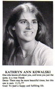 Kathy Kowalski (Papale)